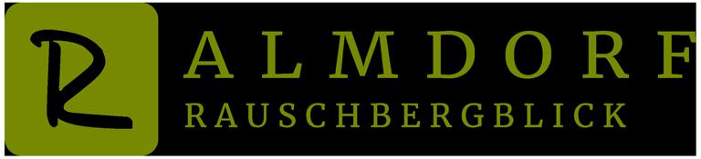 Rauschbergblick Logo Quer786