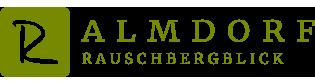 Rauschbergblick Logo